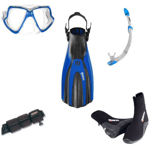 Instructors Choice Openwater Diver Package