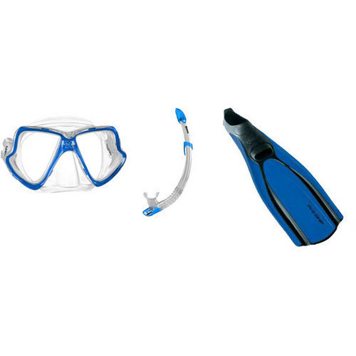 Mares Performance Custom Snorkel Set
