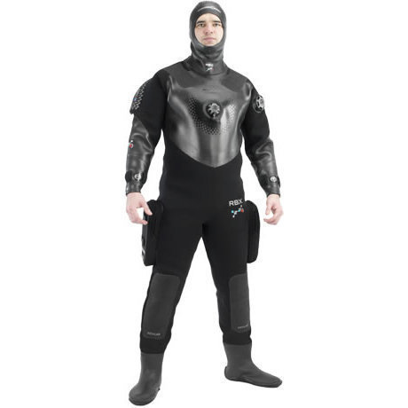 Northern Diver RBX MTM Drysuit